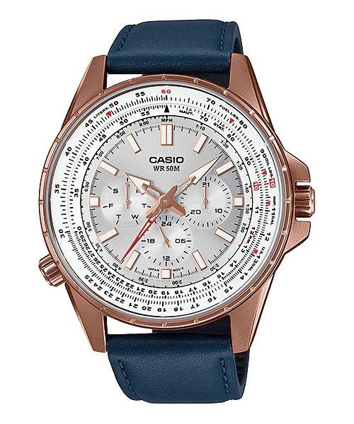 ساعت مچی مردانه کاسیو   CASIO-MTP-SW320RL-7A
