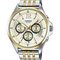 ساعت مچی مردانه کاسیو | CASIO-MTP-E303SG-9A